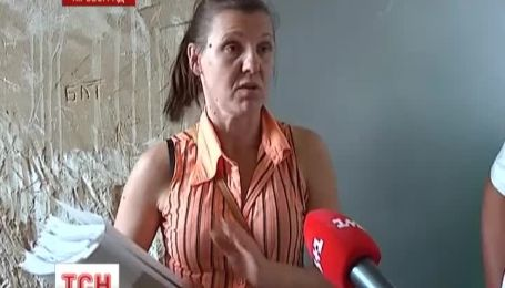 В Кировограде жители общежития могут оказаться на улице