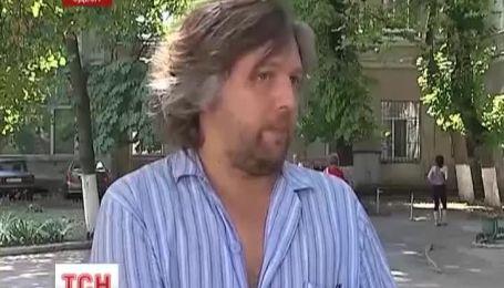 Работник одесского оперного театра до сих пор в коме