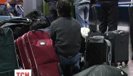 Туроператор выдав недействительные билеты на чартерные рейсы десяткам людей