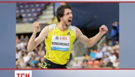 Одразу дві блискучі перемоги українських спортсменів за кордоном