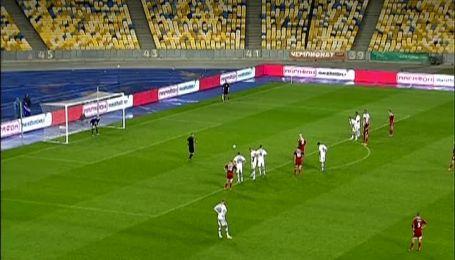 Динамо - Актобе - 3:1. Видео пенальти и гола Гейнриха