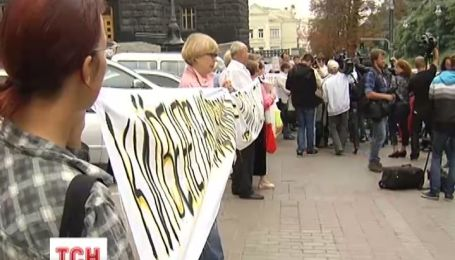 Водоканал та Київенерго звинуватили у протизаконних махінаціях з тарифами