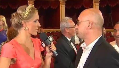 Куценко после свадьбы считает себя лишь и.о. мужа