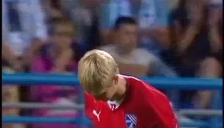 Севастополь - Таврія - 1:0. Відеоаналіз кримського дербі