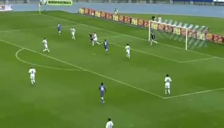 Арсенал - Ворскла - 2:1. Відеоаналіз