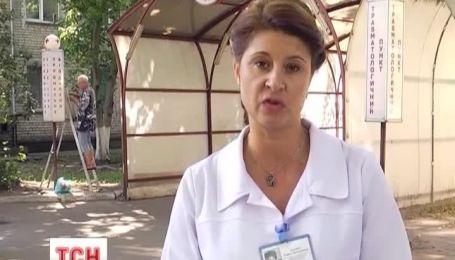 В Одесской области массовое отравление детей