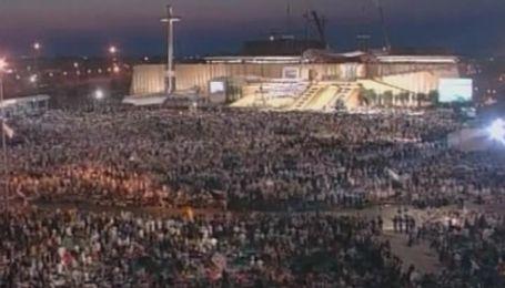 Новый Папа Римский канонизирует Иоанна Павла II