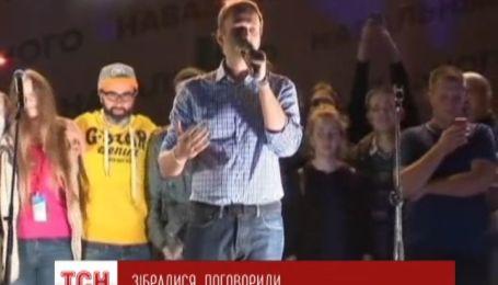Митинг в поддержку Навального заставил рассмотреть жалобы о нарушениях на выборах
