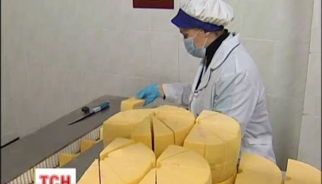 Россияне признали рискованными все украинские товары