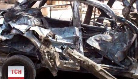 В серії терактів в Багдаді загинули десятки людей