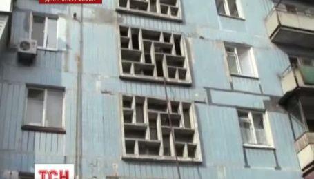 6-летнего мальчика спасли от пожара в Днепропетровске