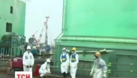 На АЭС Фукусима в Японии чрезвычайная ситуация