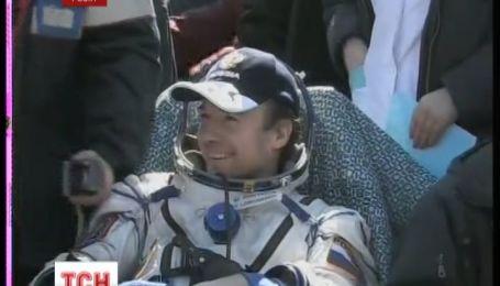 Російський космонавт звільнився за власним бажанням, бо знайшов більш цікаву роботу