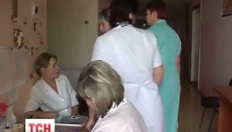 У Миколаєві померла дівчинка, котра підпалила себе удома