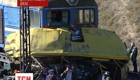 Владельцу автобуса, который столкнулся с электровозом, вынесли приговор