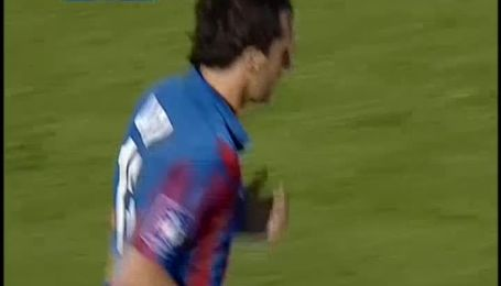 Волынь - Арсенал - 0:1. Шарпар