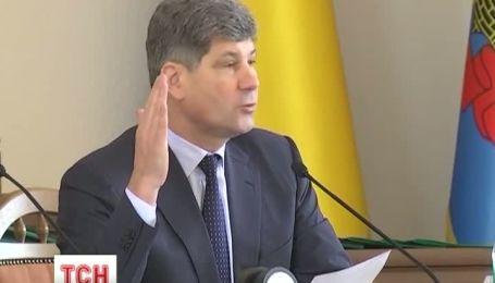 У Луганську скасували районні ради