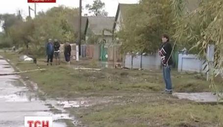 Сотні постраждалих від потопу на Одещині стали безхатченками