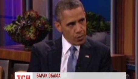Обама отказался встречаться в Москве с Путиным