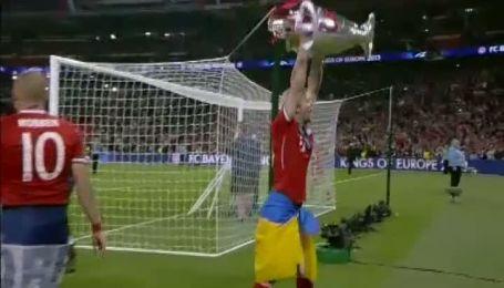 Боруссія - Баварія - 1:2. Дивіться все про фінал Ліги чемпіонів