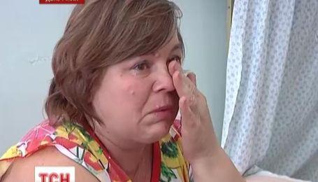 Видалення родимки закінчилося онкологічною лікарнею