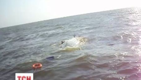 Подробиці смертельного тарану у Азовському морі. Відео та коментарі спеціалістів