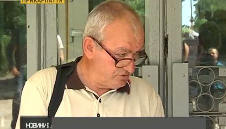 Директор лицея на Прикарпатье обеспечивал учеников работой на своей даче