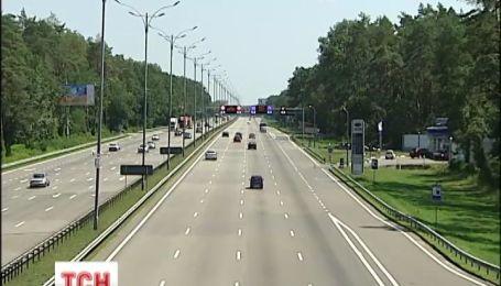 Кабінет Міністрів дозволив передати до приватних рук автотрасу