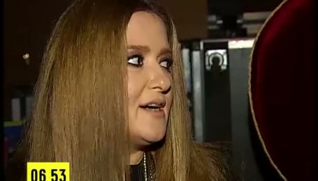 Наталя Могилевська заради йоги кинула курити та правильно харчується