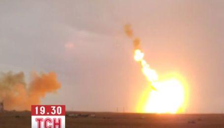 Стала известна причина падения российской космической ракеты