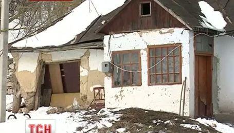 В Тернопольской области  женщины живут на грани и без надежды на перемены