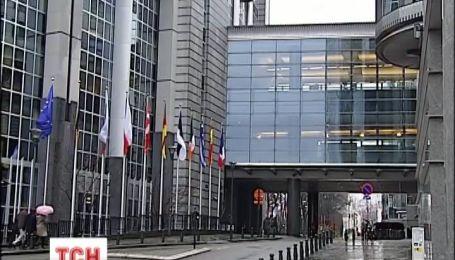 Европарламент примет сегодня резолюцию касательно торговой войны России