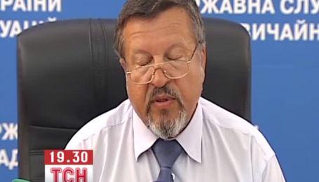 Синоптики обіцяють спеку по всій Україні