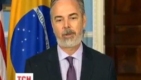 Министр иностранных дел Бразилии ушел в отставку из-за неосмотрительности подчиненного