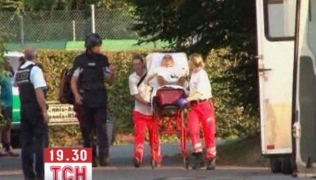 В Германии обиженный владелец квартиры расстрелял семерых соседей и застрелился сам