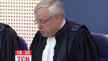 Европейский суд признал нарушение прав Тимошенко во время ареста