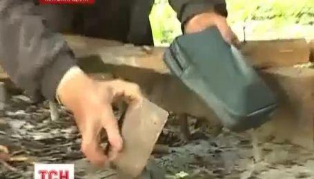 Впервые в Украине легально снесут постамент Ленина