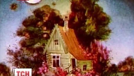 Во Львове презентовали мультфильм адаптированный для детей с недостатками зрения