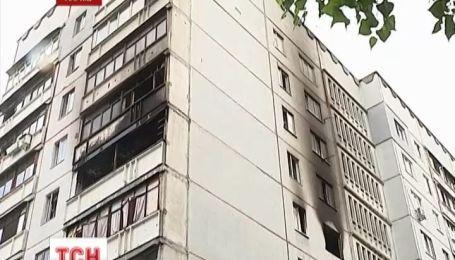 В Харькове взрыв отправил в больницу 3 человек