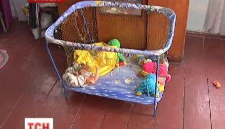 На Черниговщине трехлетний ребенок умер во время обеда