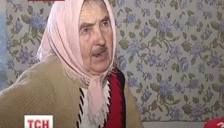 В Украине нашли село с женщинами - долгожителями