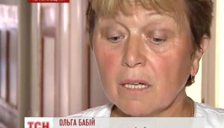 На Тернопольщине столкнулись две маршрутки