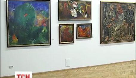 Національному художньому музею повертають радянську назву