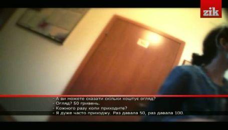 За 850 грн журналистка «сделала» аборт через Интернет