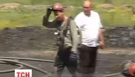 Тела мужчин нашли в затопленной шахте на Луганщине