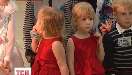 У Дніпропетровську вітали півторатисячну дитину з пробірки