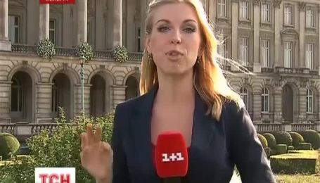 Бельгия приветствует нового монарха