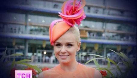Зрительницы королевского конного турнира в Великобритании поражают шляпами
