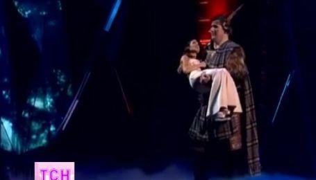 Злата Огневич выступит в финале Евровидения под номером 22