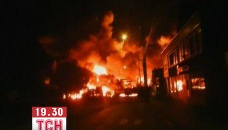 До 15 людей зросла кількість жертв пожежі у канадській провінції Квебек